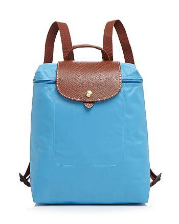 Longchamp - Le Pliage Backpack