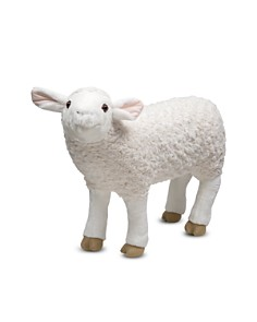 Melissa & Doug Plush Sheep - Ages 3+ - Bloomingdale's_0