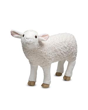 Melissa & Doug Plush Sheep - Ages 3+