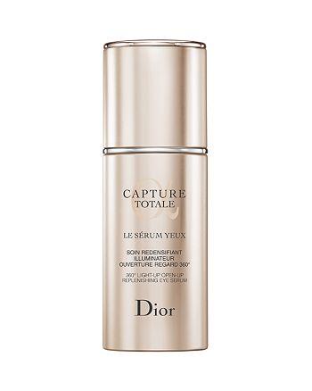 Dior - Capture Totale 360° Light-Up Open-Up Replenishing Eye Serum
