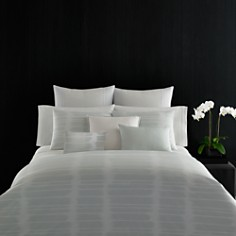 Vera Wang Painted Stripe Bedding Collection - Bloomingdale's Registry_0