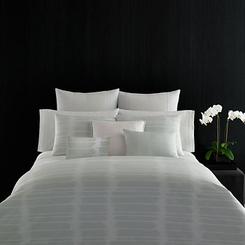 Vera Wang - Painted Stripe Bedding Collection