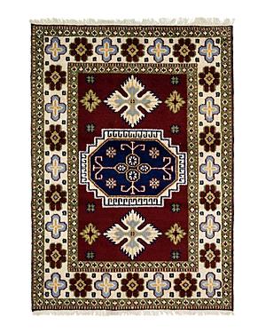 Serapi Vibrance Collection Oriental Area Rug, 4'1 x 6'1