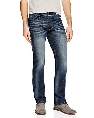 Diesel Viker Straight Fit Jeans in Denim