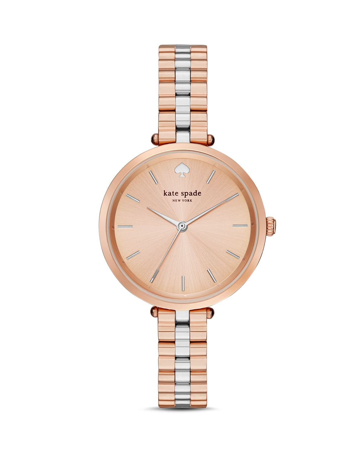 Two Tone Holland Watch, 34mm by Kate Spade New York