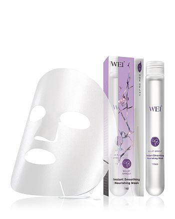 Wei - Millet Sprout Instant Smoothing Nourishing Mask