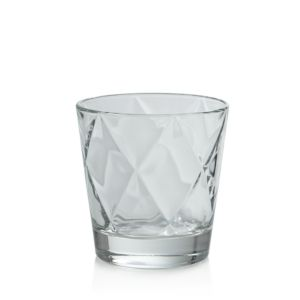 Vidivi Concerto Double Old Fashioned Glass