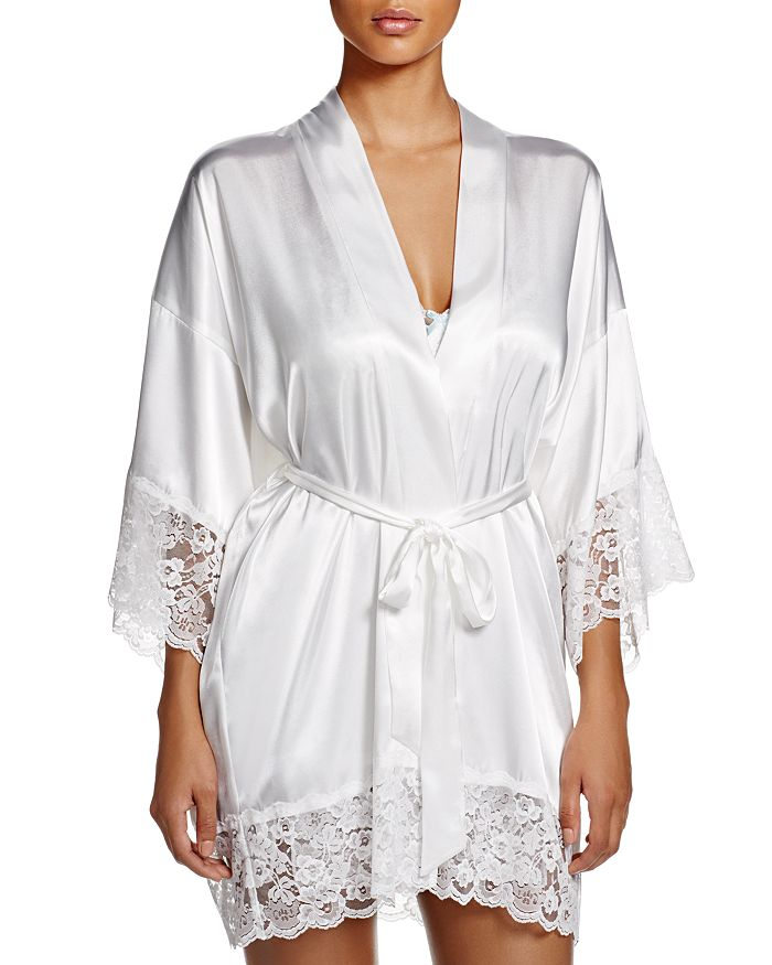 In Bloom by Jonquil - The Bride Wrap Robe