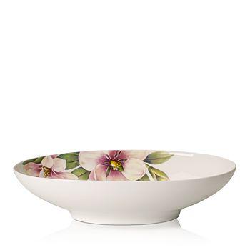 Villeroy & Boch - Quinsai Garden Oval Vegetable Bowl