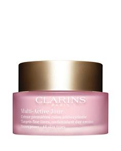 Clarins - Multi-Active Day Cream