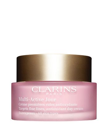 Clarins - Multi-Active Day Cream, All Skin Types