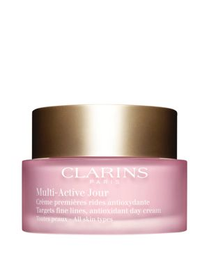 Multi-Active Day Cream - All Skin Types, 1.6 Oz.