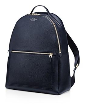 Smythson - Large Backpack