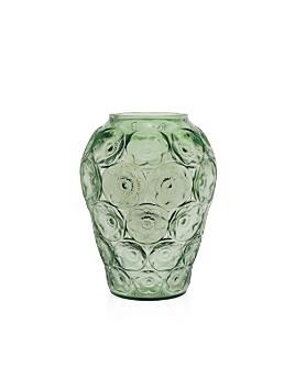 Lalique - Anemones Vase