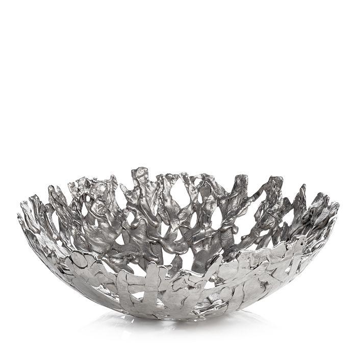 Michael Aram - After the Storm Large Decorative Bowl