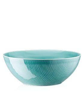 Rosenthal - Mesh Serve Bowl
