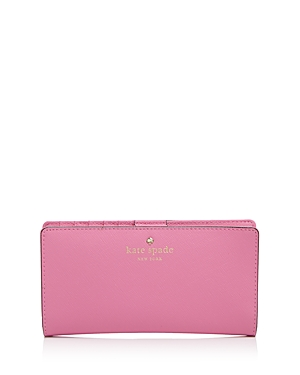 kate spade new york Cedar Street Stacy Continental Wallet