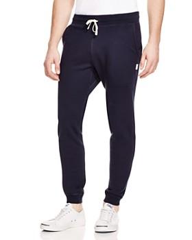 REIGNING CHAMP - Core Slim Fit Jogger Sweatpants