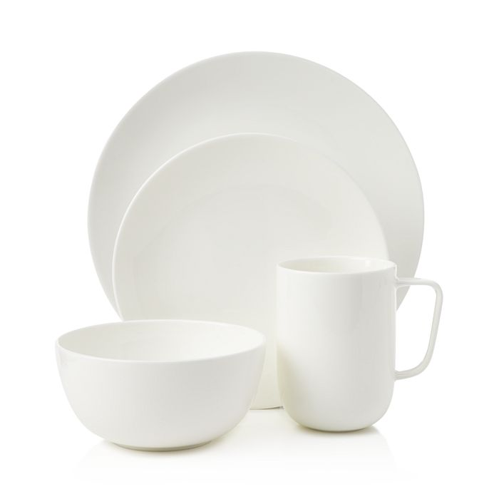 Hudson Park Collection - Coupe Dinnerware - 100% Exclusive
