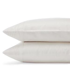 Kelly Wearstler Shoreline Queen Pillowcase, Pair