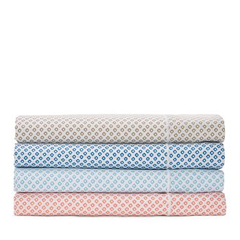 Peacock Alley - Emma Fitted Sheet, Queen