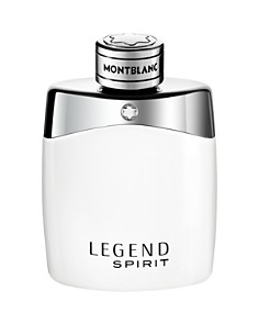 Montblanc Legend Spirit Eau de Toilette 3.3 oz. - Bloomingdale's_0
