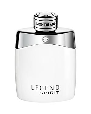 Montblanc Legend Spirit Eau de Toilette 3.3 oz.