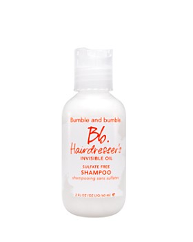 Bumble and bumble - Bb. Hairdresser's Invisible Oil Shampoo 2 oz.