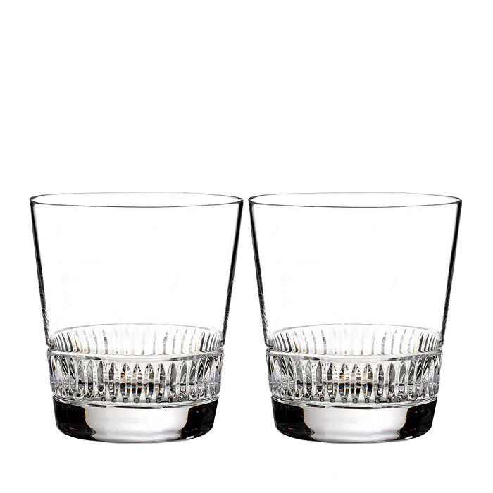 Waterford - Town & Country Ashton Lane Tumbler Glass, Set of 2