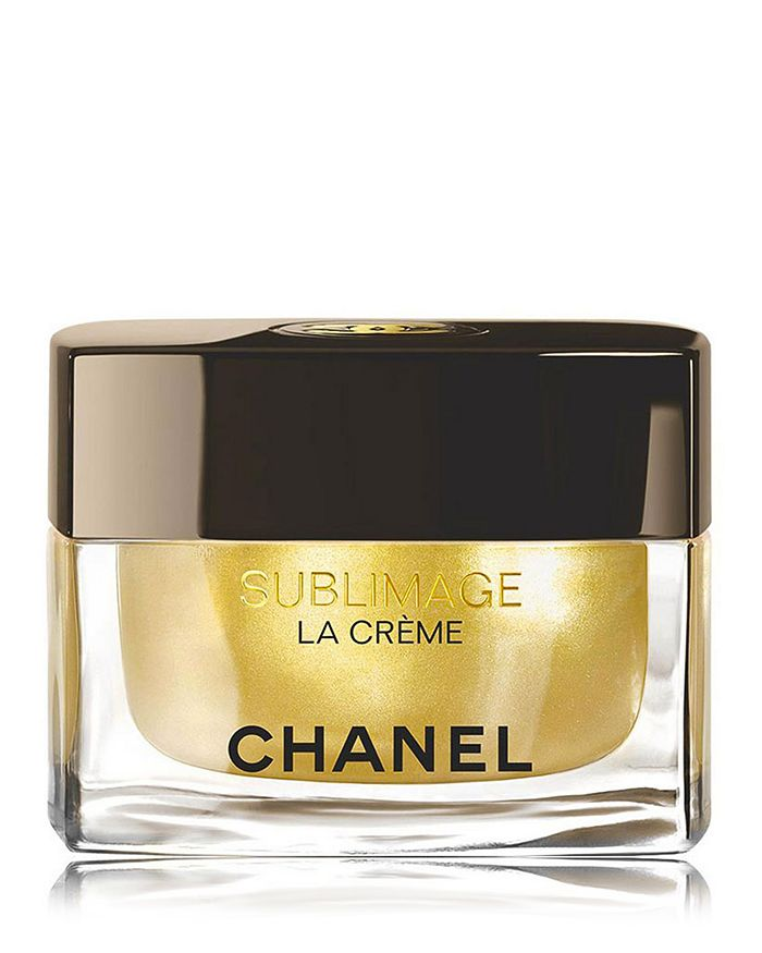 CHANEL - SUBLIMAGE LA CRÈME Ultimate Skin Regeneration 1.7 oz.