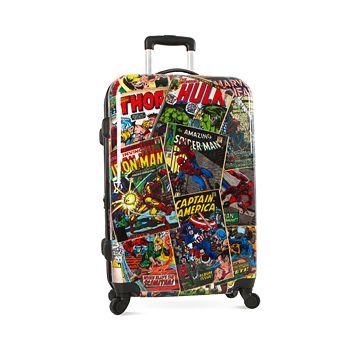 "Heys - Marvel Comics Adult Spinner 26"""