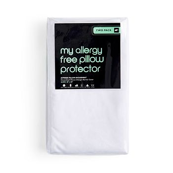 Bloomingdale's - Allergy Blocker Pillow Protector, King - 100% Exclusive