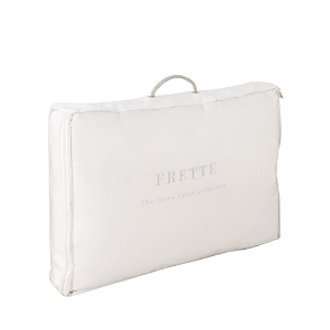 Frette Nuvola Medium Down Alternative Pillow, Queen
