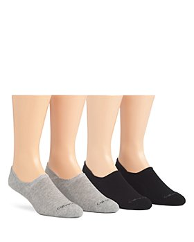 Calvin Klein - Ankle Socks, Pack of 4 - 100% Exclusive