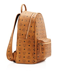 MCM - Visetos Medium Stark Backpack