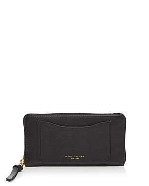 marc jacobs female marc jacobs recruit continental wallet