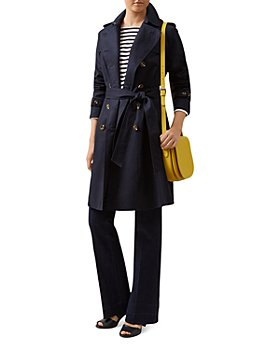 HOBBS LONDON - Saskia Trench Coat