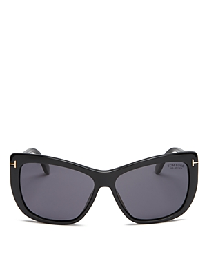 8fdfb52207 UPC 664689717958. ZOOM. UPC 664689717958 has following Product Name  Variations  Tom Ford Women s Polarized Lindsey FT0434-01D-58 Black  Butterfly Sunglasses ...