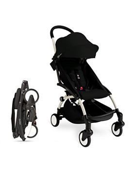 Babyzen - YOYO 6+ Stroller Canopy & Seat Pad Color Pack