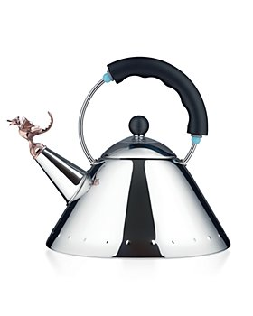Alessi - Tea Rex Water Kettle