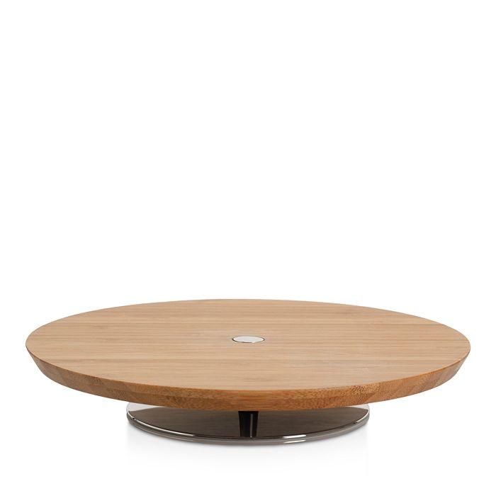 Alessi - Ape Wood Cheese Board
