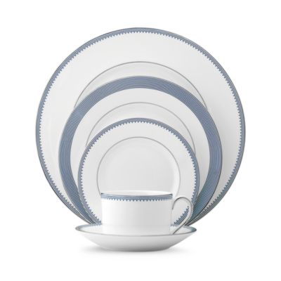 Grosgrain 4-Piece Place Setting