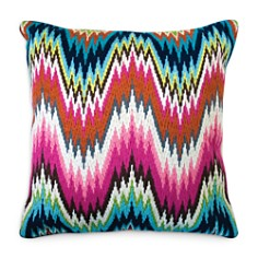 "Jonathan Adler Bargello Worth Decorative Pillow, 20"" x 20"" - Bloomingdale's_0"