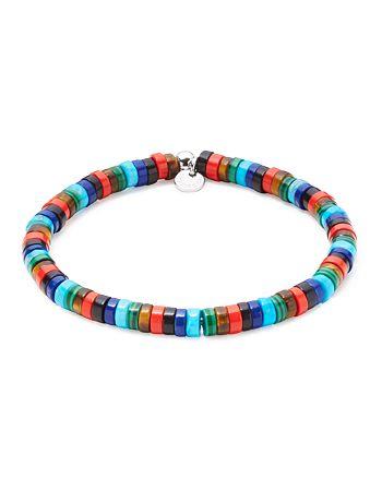 Tateossian - Beaded Bracelet