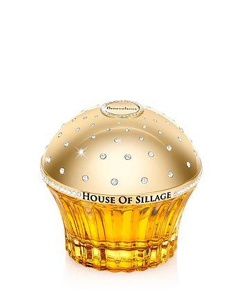 House of Sillage - Benevolence Signature Edition