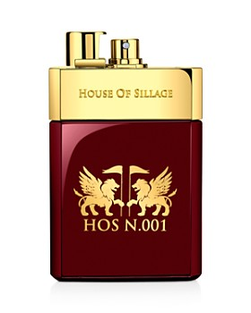 House of Sillage - HOS N.001