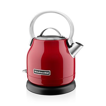KitchenAid - 1.25 Liter Electric Kettle #KEK1222ER