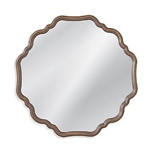 Bassett Mirror Davenport Wall Mirror