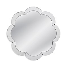Bassett Mirror Eva Wall Mirror - Bloomingdale's Registry_0