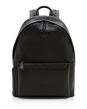 Ted Baker Heyriko Leather Backpack